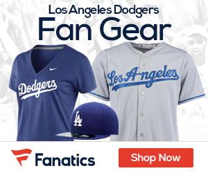 Dodgers shop