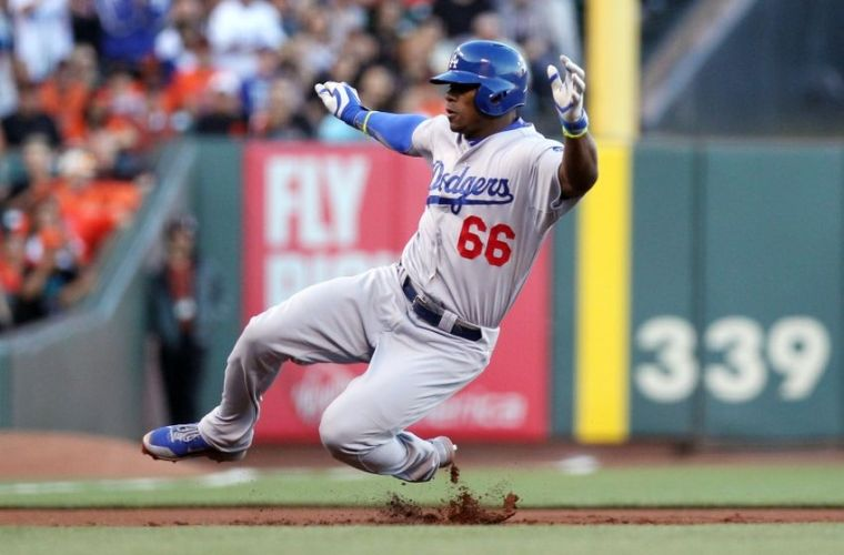 yasiel-puig-mlb-los-angeles-dodgers-san-francisco-giants-850x560