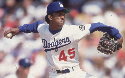 pedro-martinez-los-angeles-dodgers