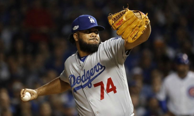 9614864-kenley-jansen-mlb-nlcs-los-angeles-dodgers-chicago-cubs-850x560