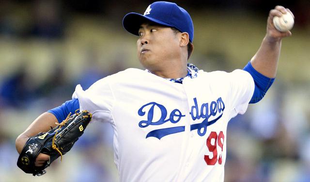 Dodgers think blue essay