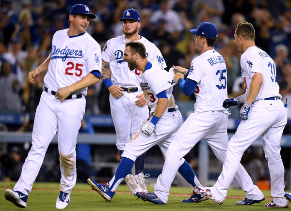 e4cce7d65da Dodgers 2019 Opening Day Roster Projections  Second Edition – Think ...