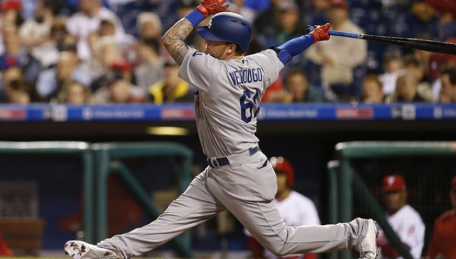 ca862ef8022 Dodgers Spring Training  5 Things to Watch Before 2019 Cactus League ...
