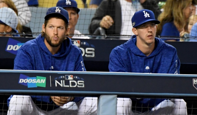 Kershaw, Buehler Expected to Be Ready for Opening Day – Think Blue Planning  Committee