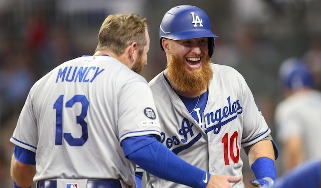 max-muncy-justin-turner