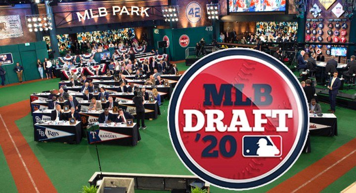 mlb-draft-2020