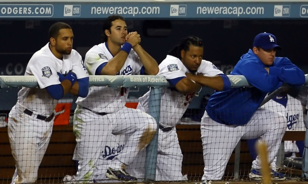 Who Remembers The Underachieving 2010 Dodgers Think Blue Planning Committee