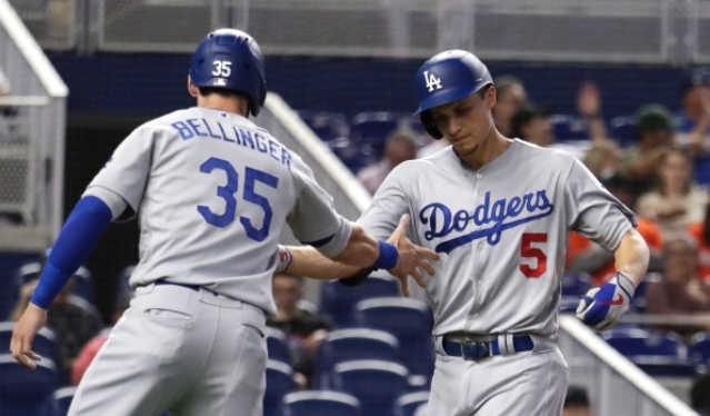 cody-bellinger-corey-seager